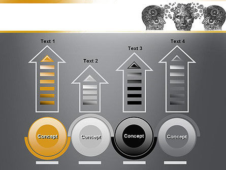 Education and Training PowerPoint Template Slide 7