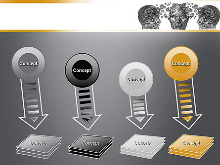 Education and Training PowerPoint Template Slide 8