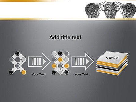 Education and Training PowerPoint Template Slide 9