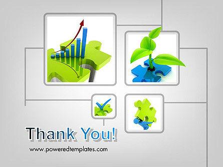 Startup Development PowerPoint Template Slide 20