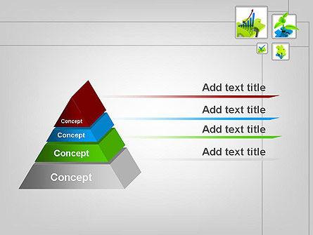Startup Development PowerPoint Template, Slide 4, 11682, Business Concepts — PoweredTemplate.com