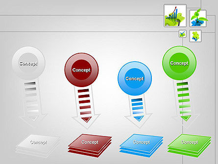 Startup Development PowerPoint Template Slide 8