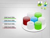 Startup Development PowerPoint Template#12