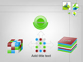 Startup Development PowerPoint Template#19