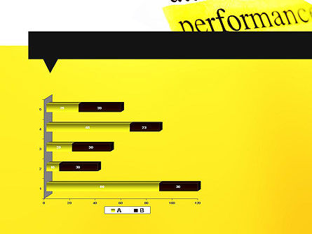 Performance Definition PowerPoint Template Slide 11