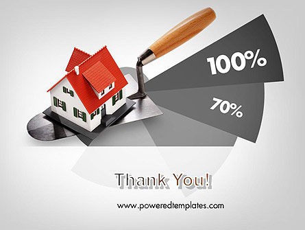 Home Report PowerPoint Template Slide 20