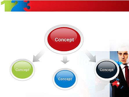 Web Technologies PowerPoint Template Slide 4