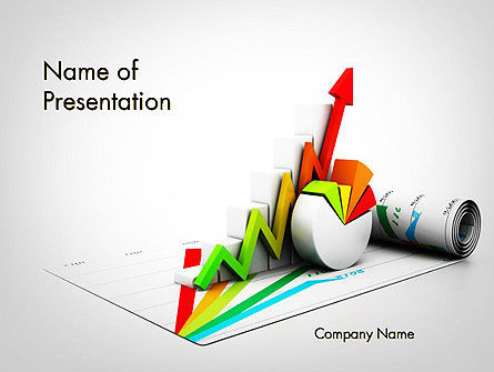 Business Concepts: Templat PowerPoint Alat Pemasaran #11695