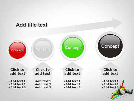 Marketing Tools PowerPoint Template Slide 13