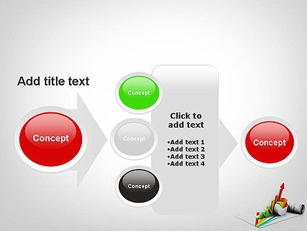 Marketing Tools PowerPoint Template Slide 17