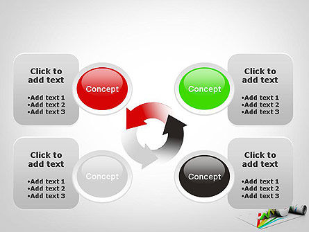 Marketing Tools PowerPoint Template Slide 9