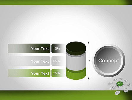 Start SEO Campaign Button PowerPoint Template Slide 11