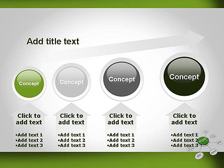 Start SEO Campaign Button PowerPoint Template Slide 13