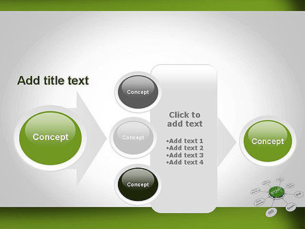 Start SEO Campaign Button PowerPoint Template Slide 17