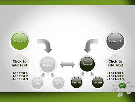 Start SEO Campaign Button PowerPoint Template Slide 19