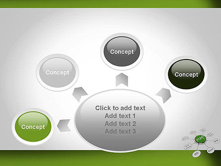 Start SEO Campaign Button PowerPoint Template Slide 7