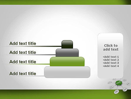 Start SEO Campaign Button PowerPoint Template Slide 8