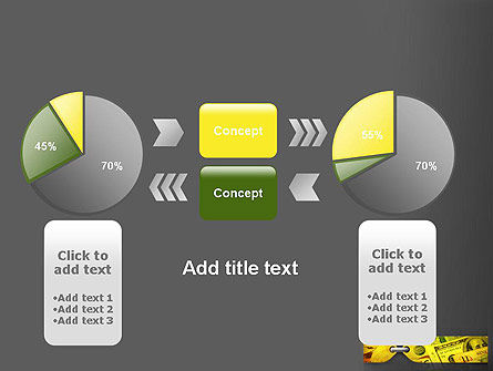 Tied Finances PowerPoint Template Slide 16