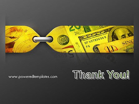 Tied Finances PowerPoint Template Slide 20