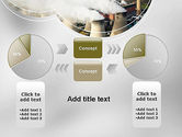 Generating Plant PowerPoint Template#16