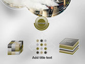 Generating Plant PowerPoint Template#19
