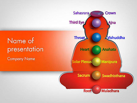 Reiki PowerPoint Template