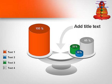 Reiki PowerPoint Template Slide 10