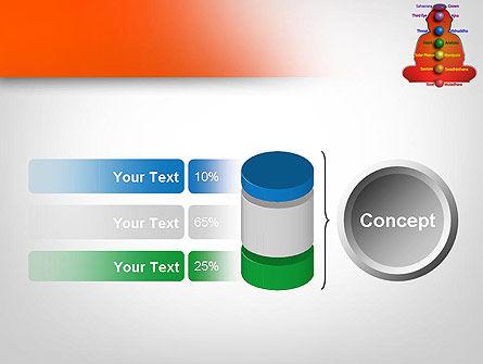 Reiki PowerPoint Template Slide 11