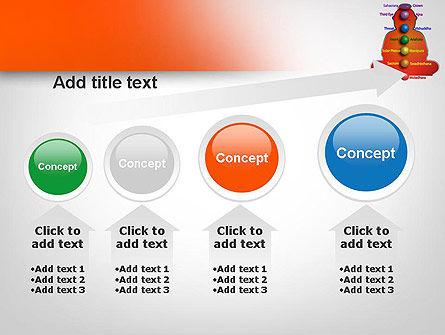 Reiki PowerPoint Template Slide 13