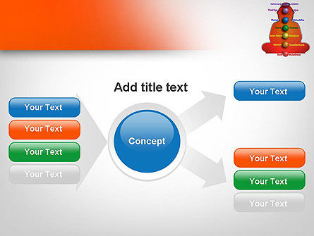 Reiki PowerPoint Template Slide 14
