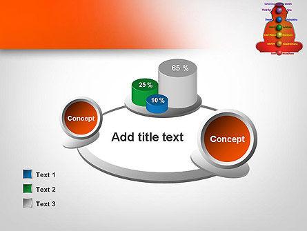 Reiki PowerPoint Template Slide 16