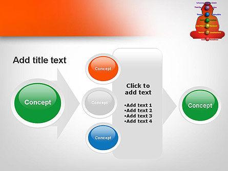 Reiki PowerPoint Template Slide 17