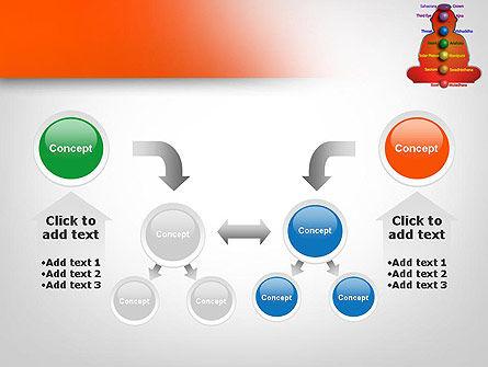 Reiki PowerPoint Template Slide 19
