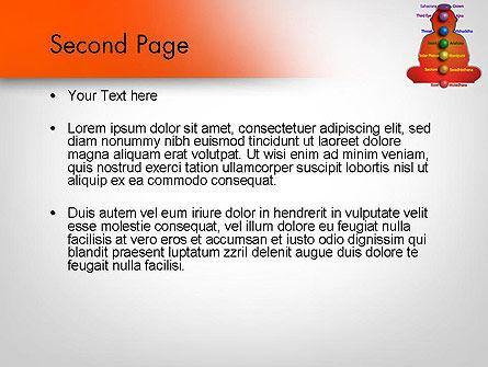 Reiki PowerPoint Template, Slide 2, 11705, General — PoweredTemplate.com