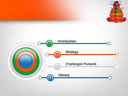 Reiki PowerPoint Template, Slide 3, 11705, General — PoweredTemplate.com