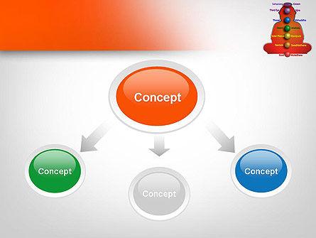 Reiki PowerPoint Template, Slide 4, 11705, General — PoweredTemplate.com