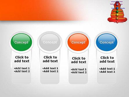 Reiki PowerPoint Template Slide 5