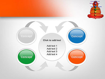 Reiki PowerPoint Template Slide 6