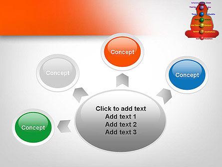 Reiki PowerPoint Template Slide 7