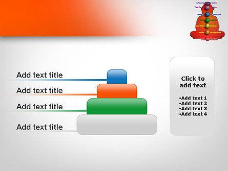 Reiki PowerPoint Template Slide 8