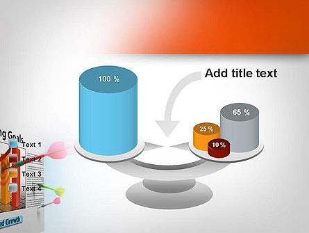 Marketing Business Sales Plan PowerPoint Template Slide 10