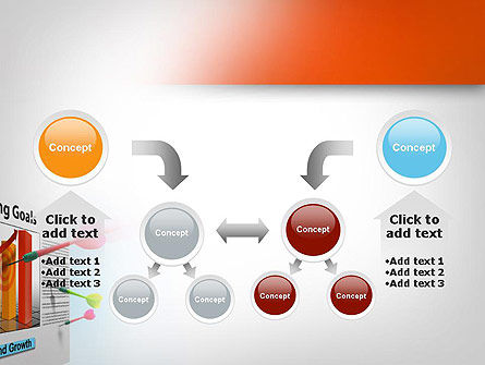 Marketing Business Sales Plan PowerPoint Template Slide 19