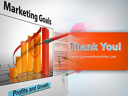 Marketing Business Sales Plan PowerPoint Template Slide 20