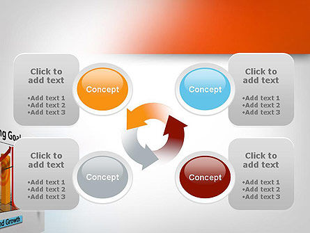 Marketing Business Sales Plan PowerPoint Template Slide 9