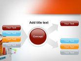 Marketing Business Sales Plan PowerPoint Template#14