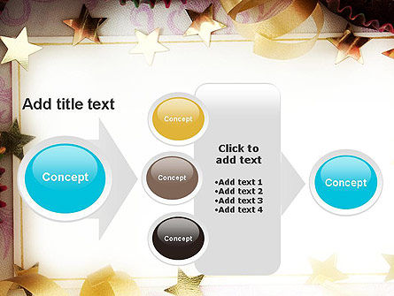 Birthday Invitation PowerPoint Template Slide 17