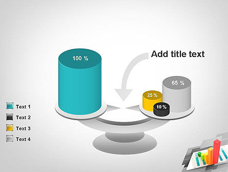 Designing Data Visualization PowerPoint Template Slide 10