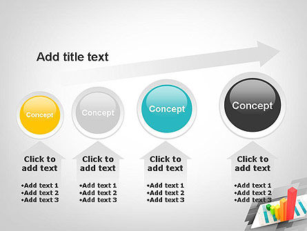 Designing Data Visualization PowerPoint Template Slide 13