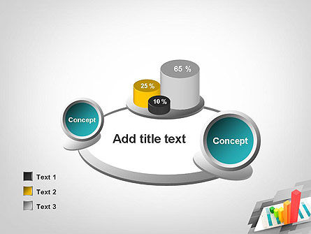 Designing Data Visualization PowerPoint Template Slide 16