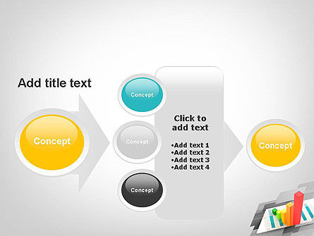 Designing Data Visualization PowerPoint Template Slide 17